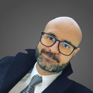 Giorgio Porcaro Profilo